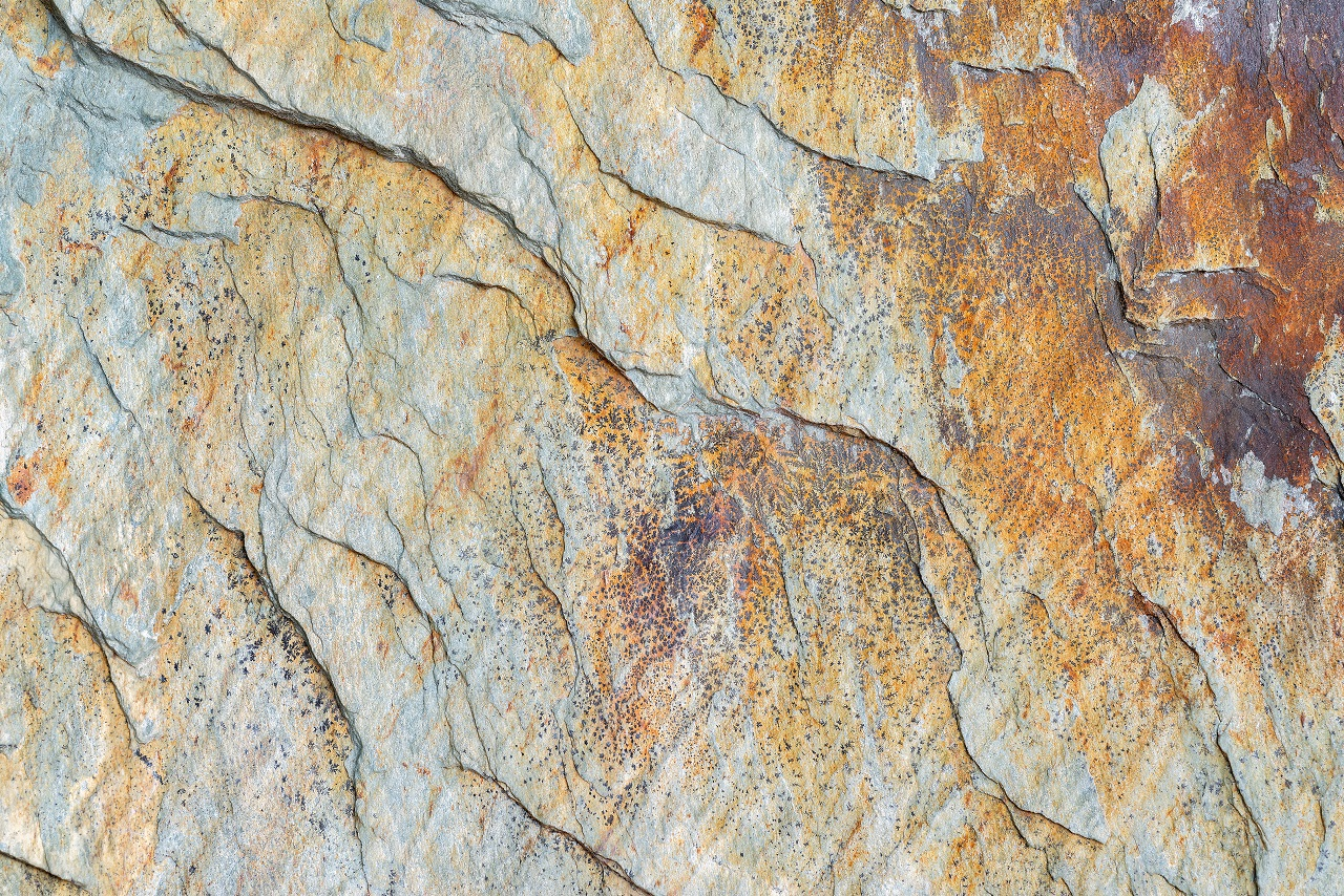 Natural rock patterned texture background. abstract natural for design.