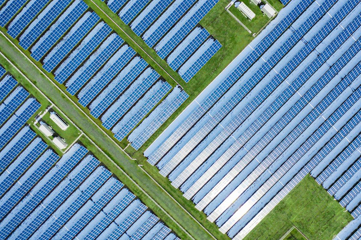 銘柄 クリーン エネルギー